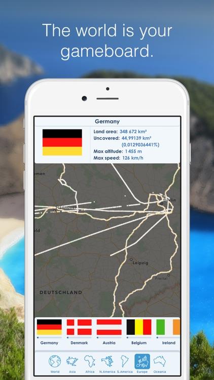 World Uncovered screenshot-4