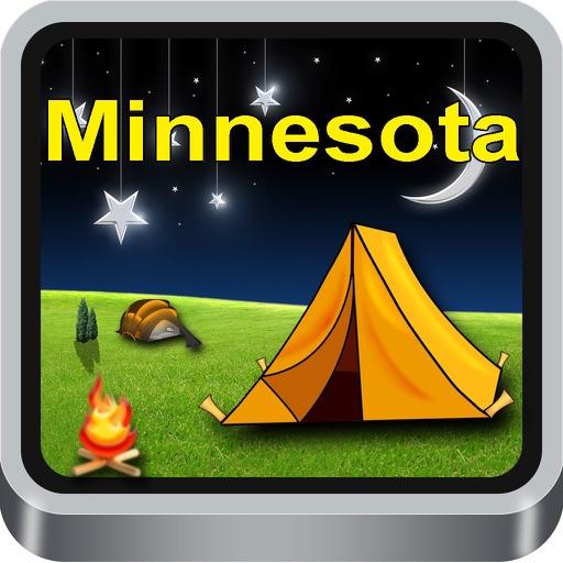 Minnesota  Campgrounds