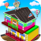App Icon for Stack Houses App in Albania IOS App Store