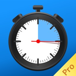 Simple timer Pro-multiple stopwatch & timers