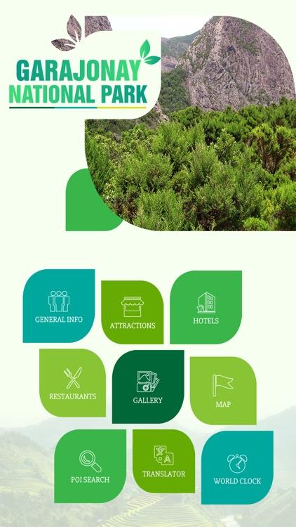 Garajonay National Park Travel Guide