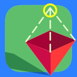 DRAW 3D JUNIOR :LEARN GEOMETRY & CREATE 3D MODELS