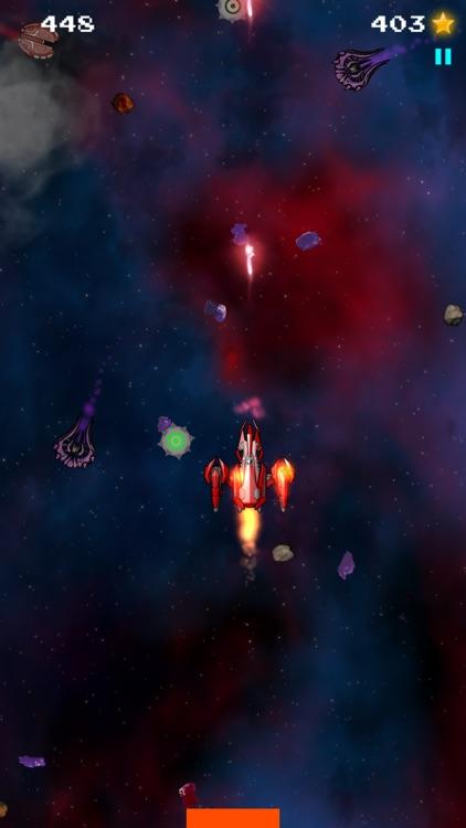 Swarm Breaker - Endless Space Shooter