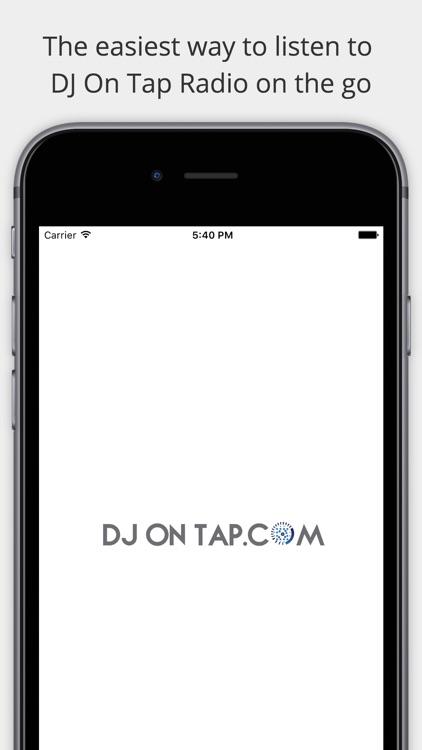 DJ On Tap screenshot-3