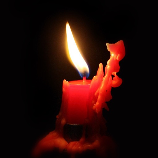 Candle Flame Wallpapers - Burning Candles Pictures