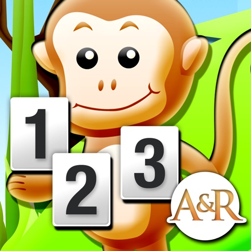 Mimi: the monkey who can count HD