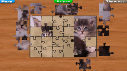 Jigsaw Puzzles! screenshot three