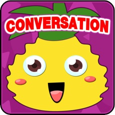 Activities of Learning English vocabulary and conversation