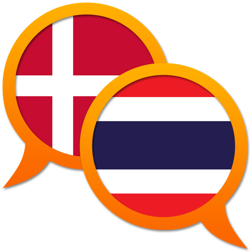 Danish Thai dictionary