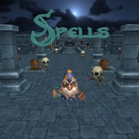 Codes for Spells Hack