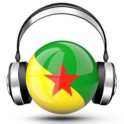 French Guiana Radio Live Player (Cayenne/français)