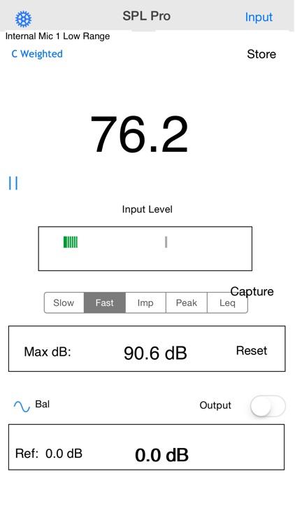 SPL screenshot-0