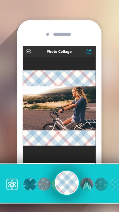Photo Collage HD Pro – Pic Frame Maker Grid Editorのおすすめ画像4