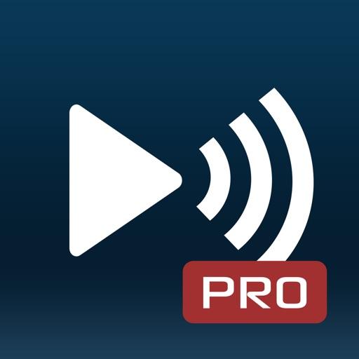 MCPlayer Pro беспроводной UPnP видеоплеер для iPhone, стрим фильмов на HD TV