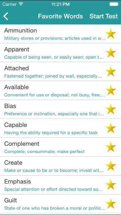 点击获取IELTS Vocabulary: 600 Academic Words In 30 Days