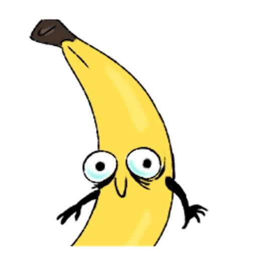 Awkward Banana