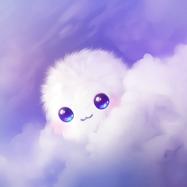 HD Wallpapers For Kawaii: Art And Quotes On The App Store