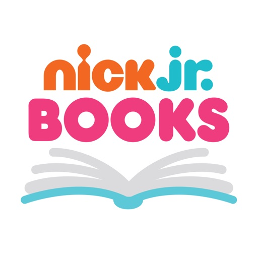 Nick Jr. Books – Read Interactive eBooks for Kids icon