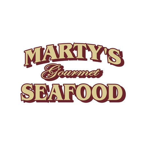 Marty's Gourmet Seafood