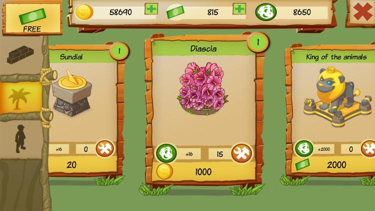 Animal Park Tycoon Deluxe screenshot-4