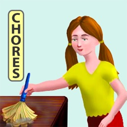 Sentence Match Chores: WHO is DOing WHAT