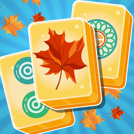 Chinese Fall Mahjong -  Quest Of Majong Trails iOS App