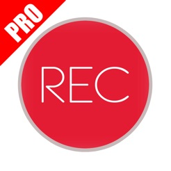 ‎Voice Recorder Pro - Datensatz Memos und Notizen