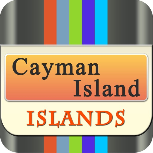 Cayman Island Offline Travel Guide