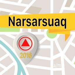 Narsarsuaq Offline Map Navigator and Guide