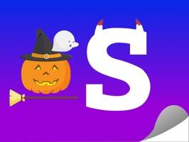Super Stickies: Halloween