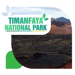 Timanfaya National Park Travel Guide