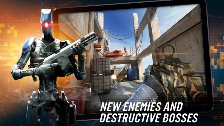 Contract Killer: Sniper screenshot-4