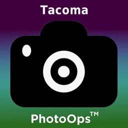 Tacoma PhotoOps