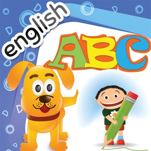 Children learning games - English Alphabet - Pro