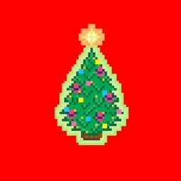 8-Bit Christmas