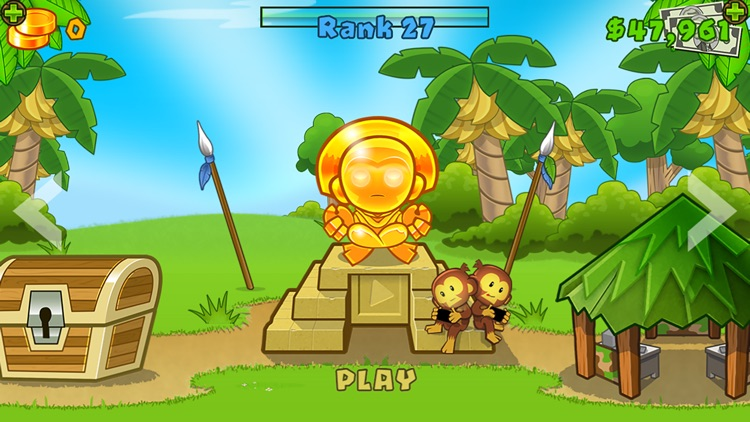Bloons TD 5 screenshot-3