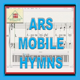 New ARS Hymnbook