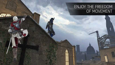 Screenshot #8 for Assassin's Creed Identity