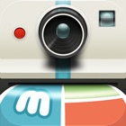 Muzy: Photo Editors, Collages, and More icon