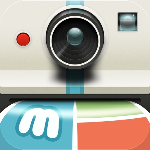 Muzy: Photo Editors, Collages, and More iOS App