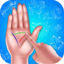 Palm Reading Scan Your Future - Unveil Your Secret