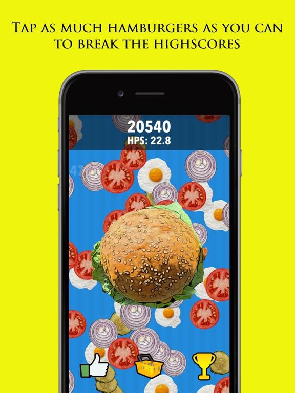 Burger Flip Island Clicker: Good Hamburger Time | App Price