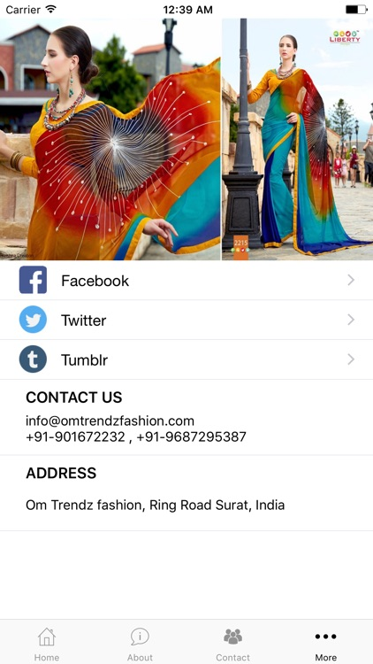 Om Trendz Fashion screenshot-4