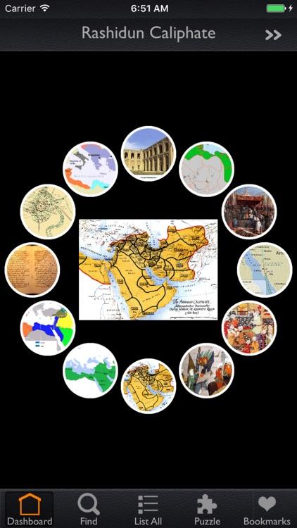 History of Islam Guide screenshot-3