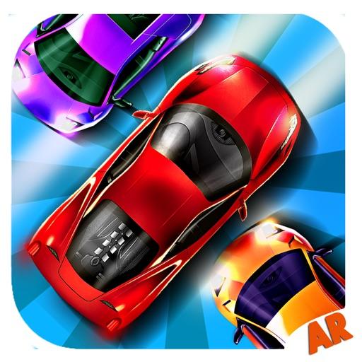 لعبة السيارة العجيبة الحمراء العاب اطفال براعم و العاب تركيز By