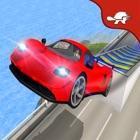 Echt Jet Car Racing Stunts icon