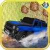 ムービームーブムトラックシミュレーター3Dオフロードドライビングゲーム
