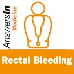 AnswersIn Rectal Bleeding