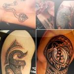 Tattoo Designs - FREE