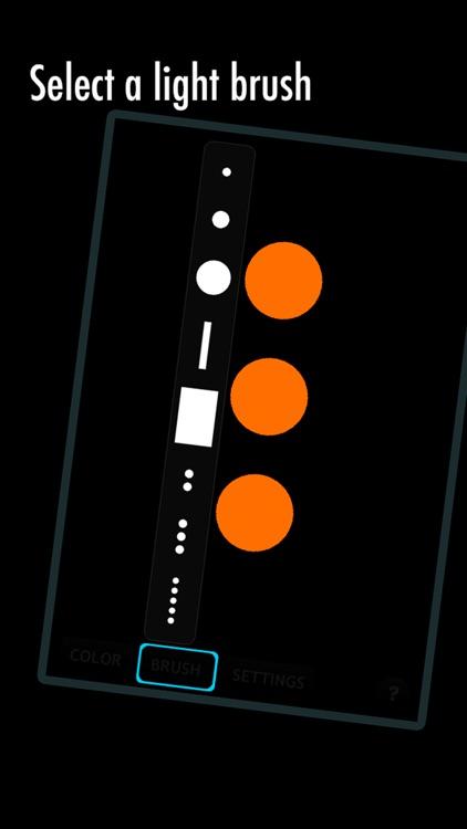 Light Paint screenshot-3
